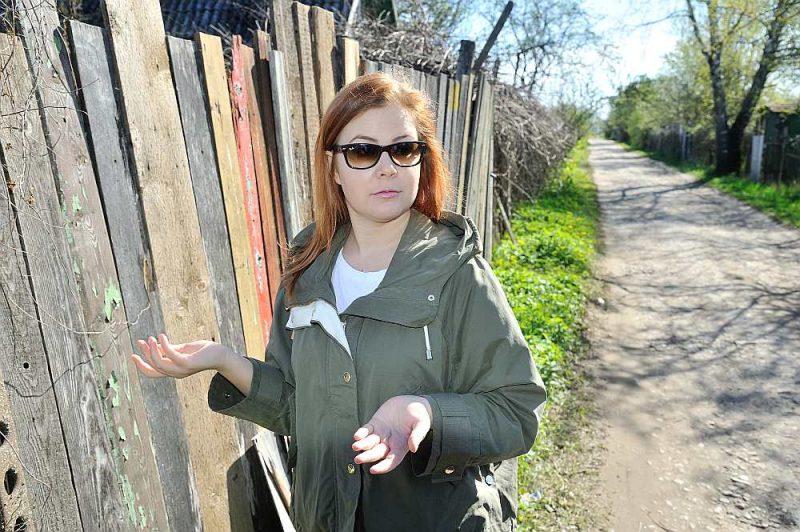 """Alīna Kilgišova: """"Nekad nevarēju iedomāties, ka mani varētu padzīt no zemes, nododot to citam nomniekam ar visām man piederošajām mantām."""""""