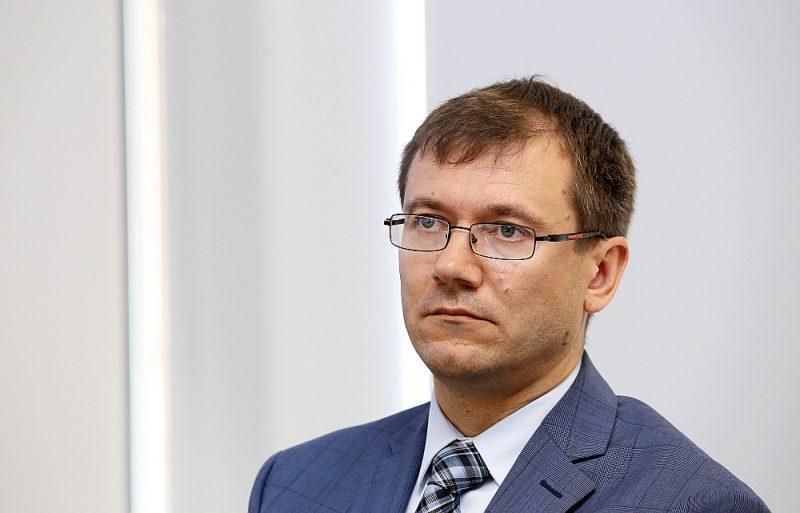 """Māris Krastiņš: """"Ir bīstami skolu tīklu vērtēt tikai skaitliski. Manuprāt, lielākie darbi, kas bija jāveic skolu tīkla optimizācijai, Rīgā ir paveikti."""""""