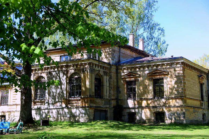 Anniņmuižas kungu nama ēka ir vienīgā vēsturiskā celtne samērā lielā Rīgas apkaimē. Ēka ir reģionālas nozīmes arhitektūras piemineklis.
