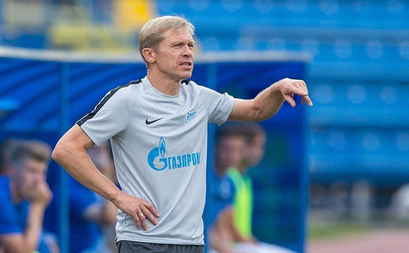 """""""Daugavpils"""" galvenais treneris Aleksandrs Gorškovs sezonas starta brīdī atrodas pašizolācijā viesnīcā."""