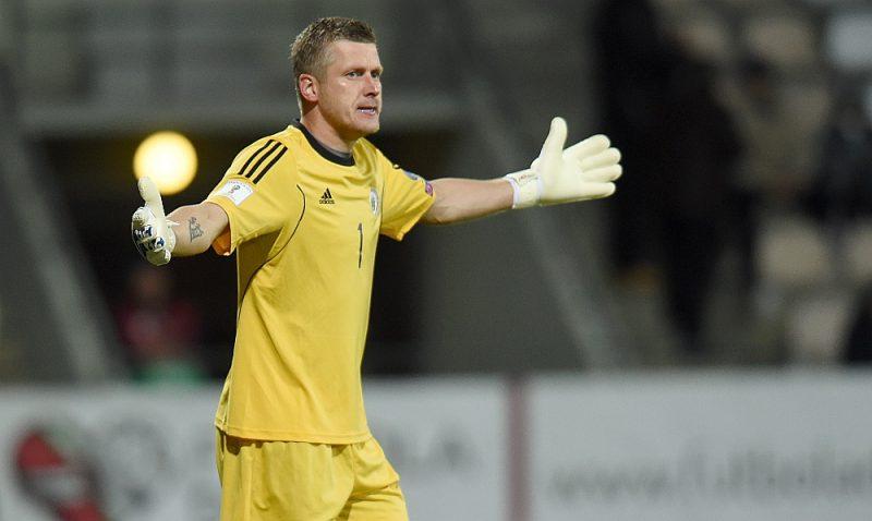 Andris Vaņins gatavs dalīties ar pieredzi, lai attīstītu Latvijas futbola talantus.