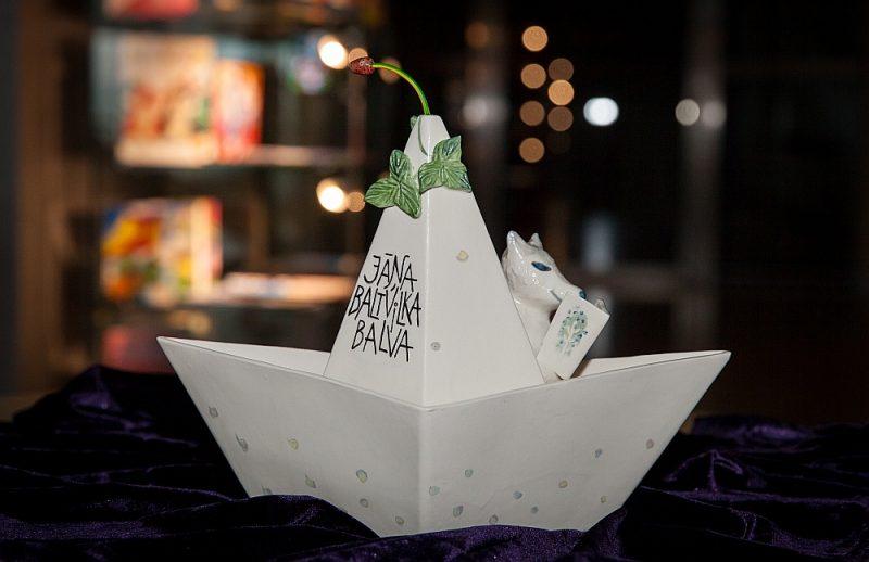 Dzejnieka Jāņa Baltvilka dzimšanas dienā, 24. jūlijā, viņa vārdā nosauktā balva bērnu literatūrā tiks pasniegta jau 16. reizi.