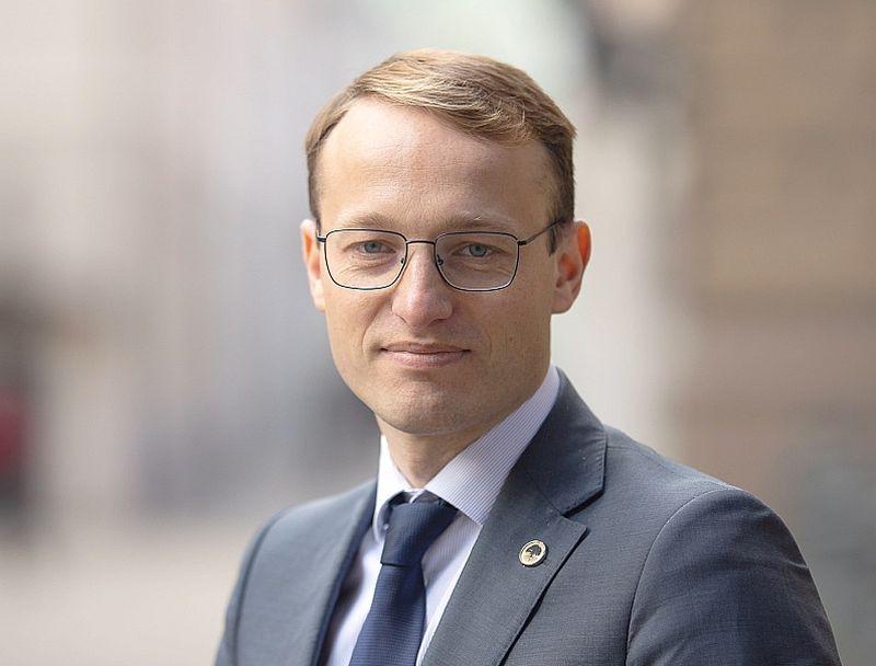 Jānis Butāns, Satiksmes ministrijas parlamentārais sekretārs, Saeimas deputāts (JLP)
