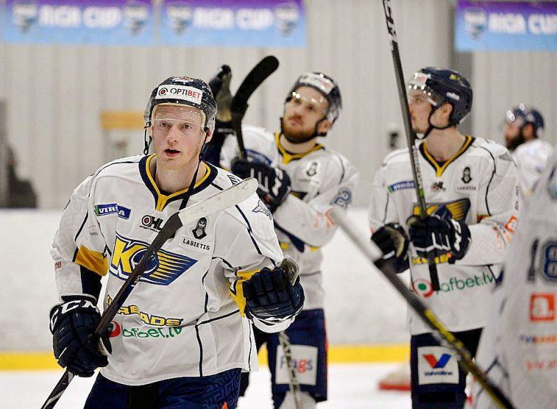 Mārtiņš Cipulis šobrīd vēl ir neziņā, vai turpinās hokejista karjeru.