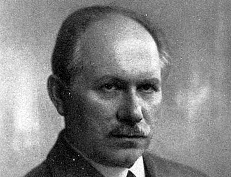 Atis Ķeniņš (1874–1961).
