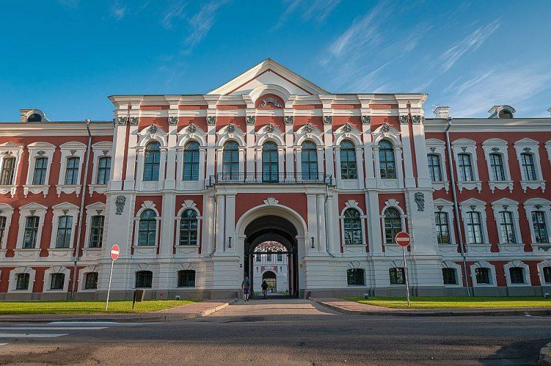 Sadarbības memorands par reģionālo universitāšu sadarbību tiks parakstīts Latvijas Lauksaimniecības universitātes mājvietā – Jelgavas pilī.