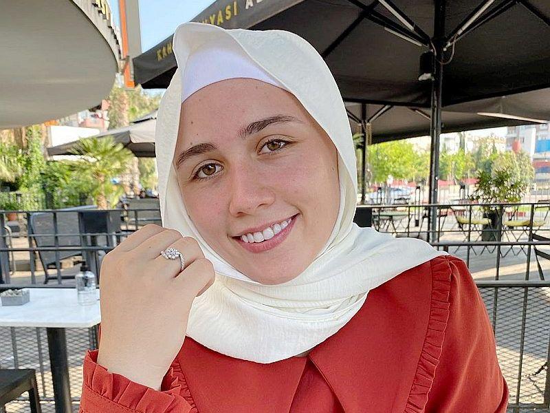 Rebeka Koha kļuvusi par musulmanieti, taču cerams, ka turpinās startēt svarcelšanā.