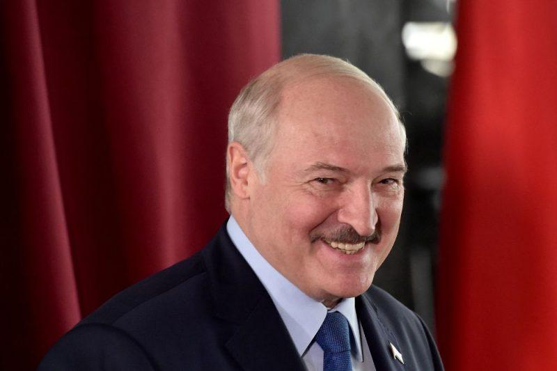 Aleksandrs Lukašenko