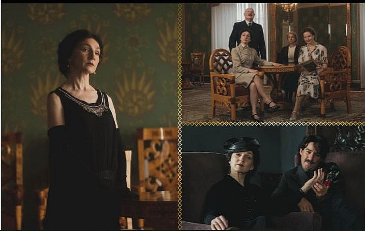 """Seriāls """"Emīlija. Latvijas preses karaliene"""", fokusējoties uz zīmīgiem Emīlijas Benjamiņas dzīves fragmentiem, rādīšot starpkaru Latvijas sabiedrību visā tās krāsainībā ar daudzu vēsturisku personāžu klātbūtni. Emīlijas Benjamiņas lomai izvēlēta aktrise Guna Zariņa."""