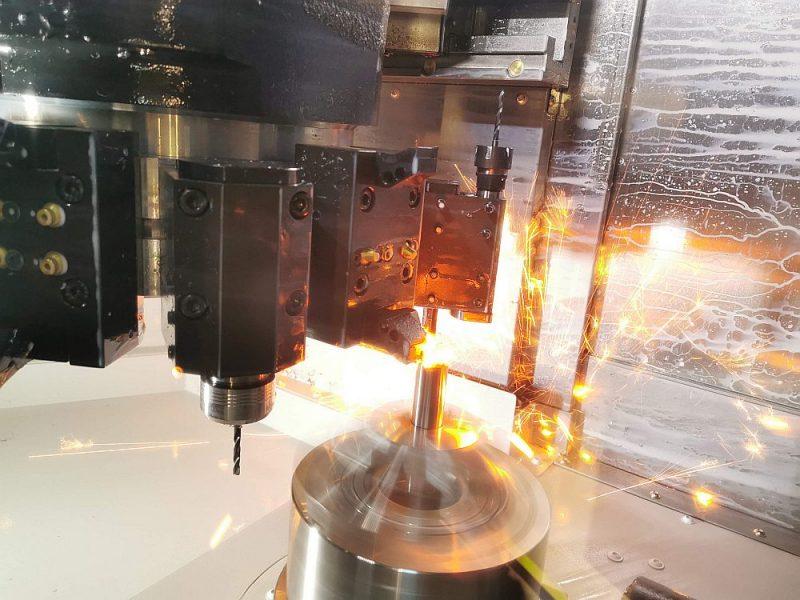 """Uzņēmuma """"Exigum"""" mērķis ir radīt detaļas un komponentes dažādiem augstas pievienotās vērtības risinājumu ražotājiem."""