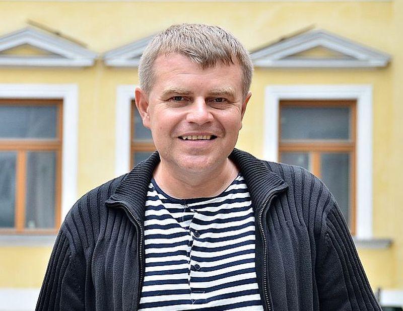 """Andruss Kivirehks: """"Vienmēr esmu uzskatījis un arī pašlaik uzskatu, ka Igaunija ir labākā vieta, kur dzīvot."""""""