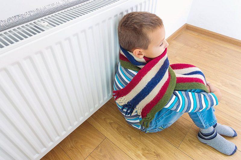 Aiz radiatora novietojot siltumu atstarojošu ekrānu, var palielināt tā siltuma atdevi par 20–25 procentiem.