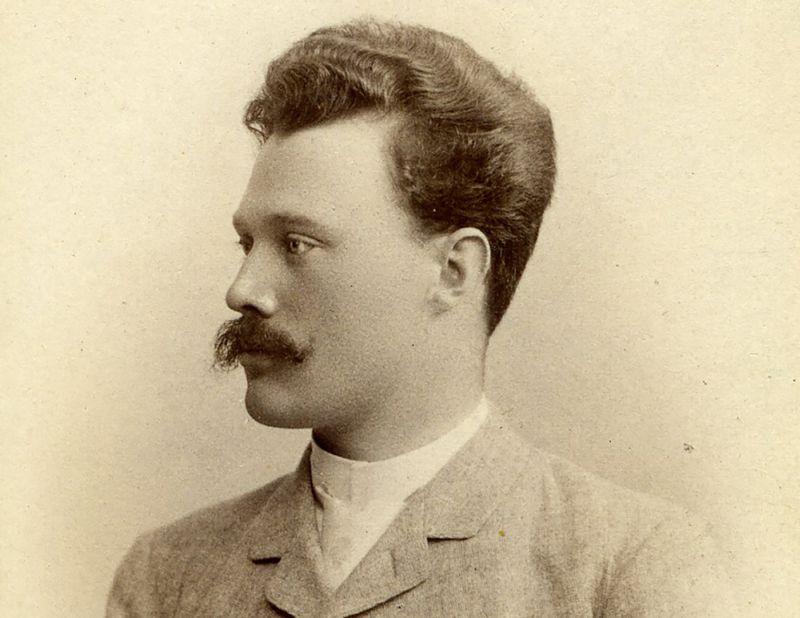 Valdis (Voldemārs Zālītis 1865–1934).
