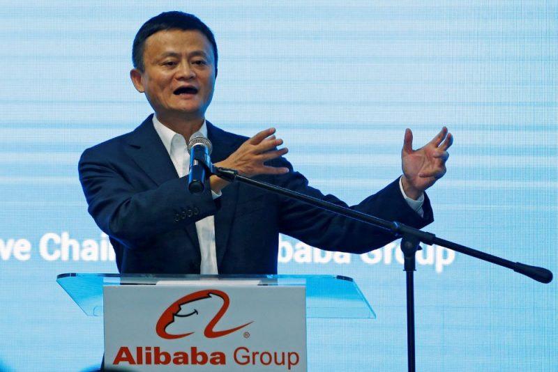 """Interneta tirdzniecības uzņēmuma """"Alibaba"""" dibinātājs Džeks Ma trešo gadu pēc kārtas saglabājis Ķīnas turīgākā cilvēka titulu."""