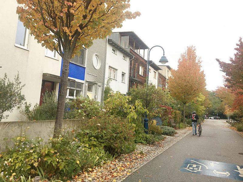 Vobana kvartālā komunālie maksājumi 100 m2 dzīvoklim sastāda ap 50 eiro mēnesī.