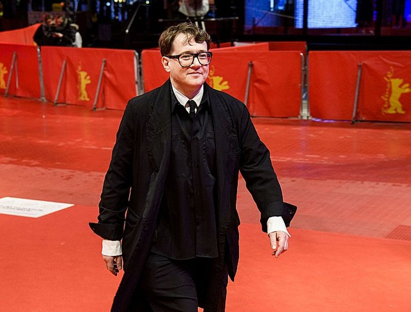 Kinorežisors Iļja Hržanovskis 2020. gada Berlinālē.