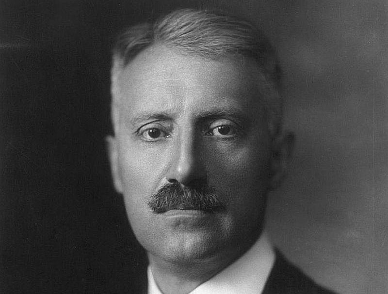 Beinbridžs Kolbijs (1869–1950).