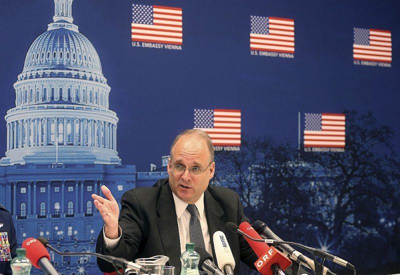 """""""Mēs esam gatavi noslēgt vienošanos, taču arī Maskavai jāapliecina politiskā griba to panākt,"""" paziņojis ASV sarunvedējs START sarunās Māršals Bilingslijs."""