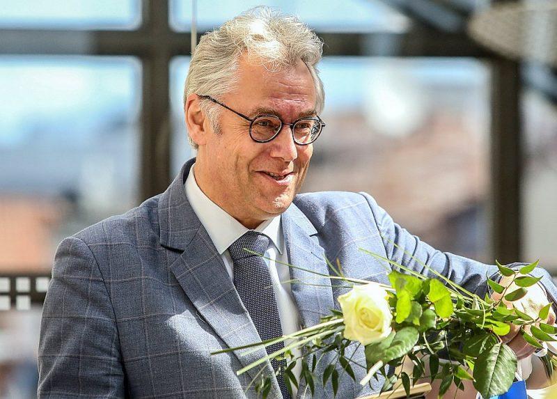 """Jurijs Perevoščikovs: """"Latvija bija pēdējā valsts Eiropā, kur sākās saslimstības pacēlums, kas liecina, ka ilgu laiku epidemioloģiskās drošības pasākumi ir darbojušies efektīvi."""""""
