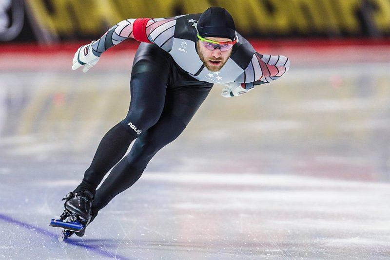 Haralds Silovs šo sezonu, kurā būs vien trīs lielās sacensības, izmanto ar domu par nākamajā ziemā Pekinā gaidāmajām olimpiskajām spēlēm.