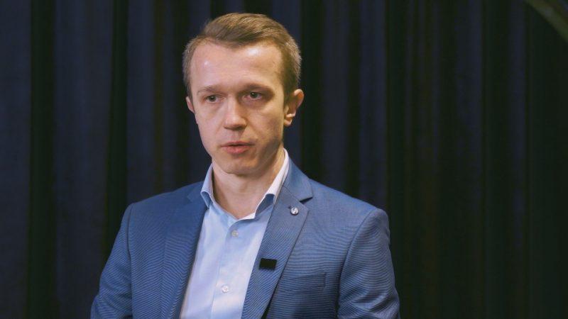 Ķirurgs-transplantologs Aleksandrs Maļcevs.