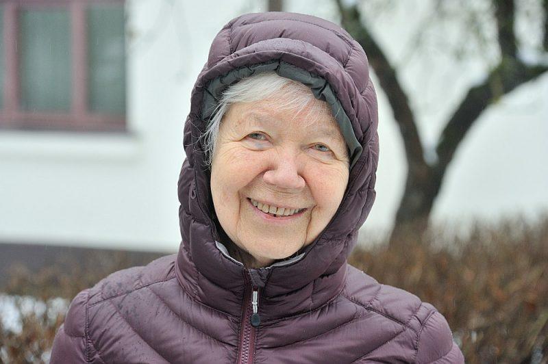 """Lalita Muižniece: """"Man liekas, ka māju sajūta, kopš aizbraucām no Latvijas, bija izārdīta. Tagad esmu atgriezusies."""""""