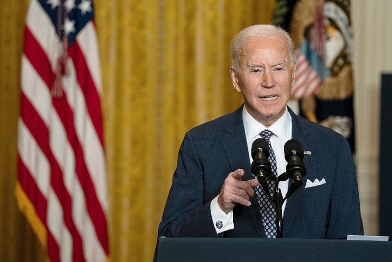 Minhenes drošības videokonferencē ASV prezidents Džo  Baidens apliecināja, ka ASV strādās cieši kopā ar Eiropas Savienības partneriem.