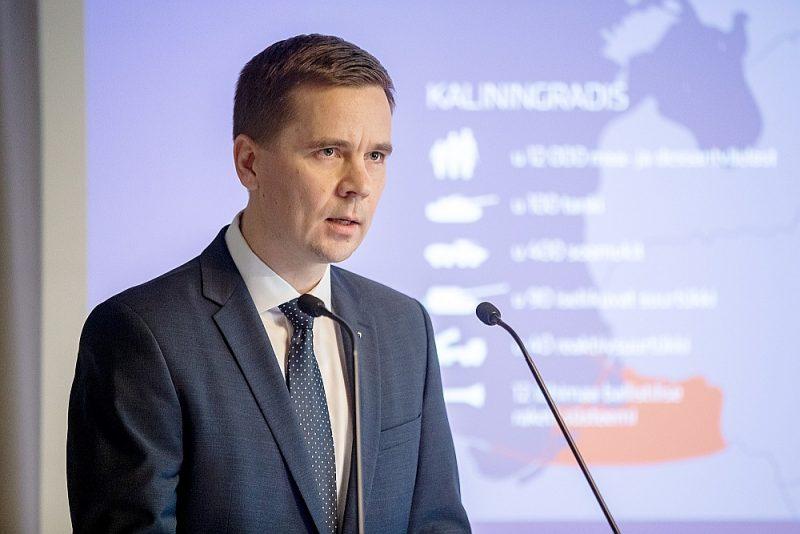 Igaunijas Ārzemju izlūkdienesta ģenerāldirektora Mika Marrana ieskatā 2021. gads Krievijas politikā būs vētraināks nekā parasti, jo rudenī gaidāmas Valsts domes vēlēšanas.